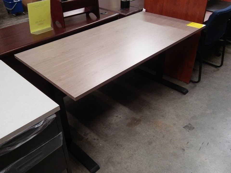 Sit Or Stand Height Adjustable Standing Desk Sold Out A Amp M Office Supply