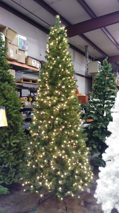 f7b4be31877 10ft pre lit juniper spruce artificial christmas tree with 900 clear lights