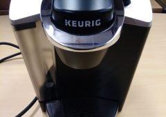 Keurig K140 K-Cup Coffee Brewer