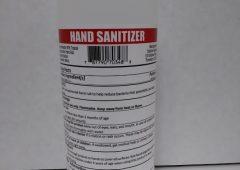 Hand Sanitizer BOGO Sale!